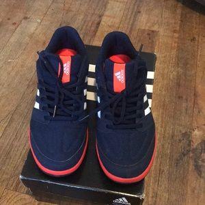 Adidas freefootball Janeirinha.  Size 9